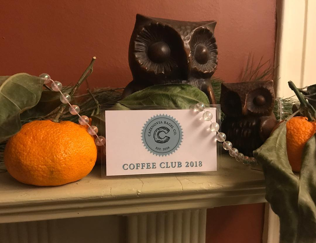 coffee-club-2018 Store
